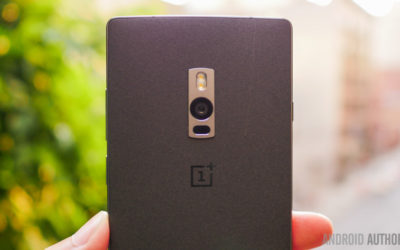 OnePlus 2 gets a new OxygenOS update, but it still lacks Nougat