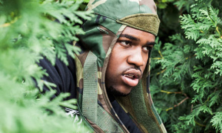 """A$AP Ferg and Remy Ma connect on """"East Coast"""""""