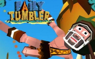 Faily Tumbler beginner's guide: How to master the art of falling