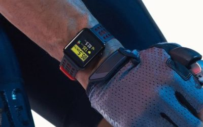 The WeLoop Hey S3 is an Apple Watch clone you can snag for just $78 in China