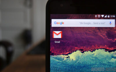 Google rolls out Gmail for Android update to help prevent phishing scams