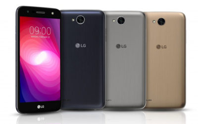 LG X Power with massive 4,500 mAh battery to go on sale this month