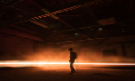 Cannes: Alejandro G. Inarritu Goes to the Heart of the Refugee Crisis With VR Installation