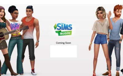 The Sims is coming to Android again, but this time it could be the real deal