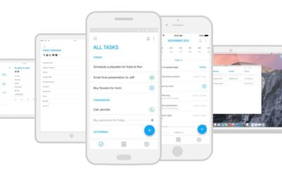Any.Do 4.0 update introduces calendar, smart assistant, and faster sync