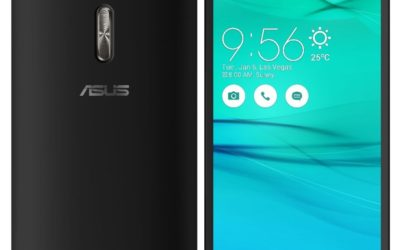 ASUS launches 5.5-inch variant of the Zenfone Go in India