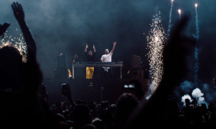"""Axwell / Ingrosso unleash their inner synthwave on """"Renegade"""""""