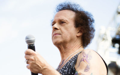 """Richard Simmons Sues National Enquirer Over """"Cruel"""" Sex-Change Story"""