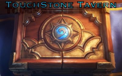 Budget Un'Goro Decks, Wild Tournament Talk, Twitch Streamers and More 'Hearthstone' Weekly News in 'Touchstone' #99