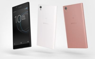 The budget-friendly Sony Xperia L1 is now on sale in the US for $200