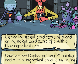 'Miracle Merchant', the Next Game From the Developer of 'Card Thief', Is Looking for Beta Testers
