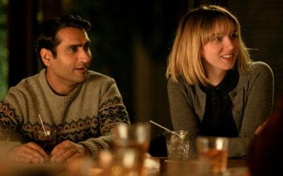 How Kumail Nanjiani and Emily V. Gordon Manage That 'Big Sick' Illness in Real Life