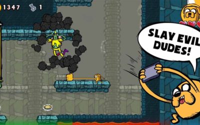 5 best Adventure Time games for Android
