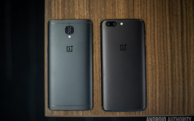 Here's how to enable DCI-P3 wide color gamut on OnePlus 3T