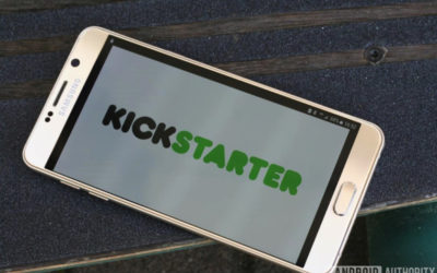 How not to launch a Kickstarter campaign for a new app