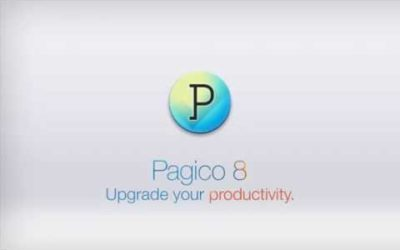 Get your life in order for $20 with Pagico 8.7