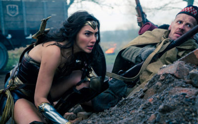 It's Time to Talk 'Wonder Woman' Spoilers