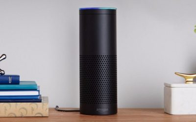Amazon Echo successor reportedly coming 2017 with improvements in all areas