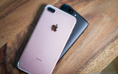 Jumping Ship: 5 iPhone features I would consider leaving Android for