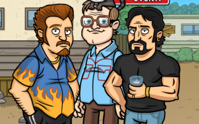 """'Trailer Park Boys: Greasy Money' Hosts """"Cheeseburger Picnic"""" Event This Weekend"""