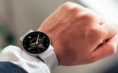 iMCO Watch, world's first Alexa-powered smartwatch, launched in India