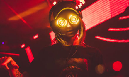 """REZZ links up with knodis on """"Premonition"""""""