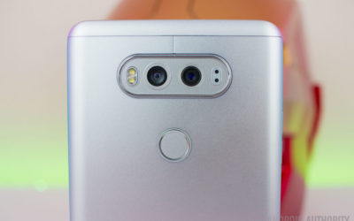 Official: LG V30 to sport f/1.6 aperture lens, the largest in any smartphone camera