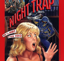 Sega CD Classic 'Night Trap' Collectors Edition Goes on Sale for Consoles and PC Tomorrow, Mobile Is Still a Possibility