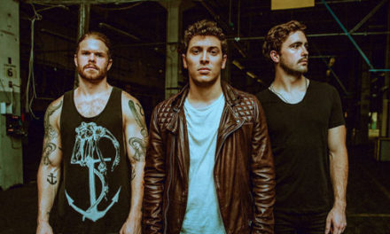 Culture Wars release self-titled EP with exclusive Q&A [Premiere]