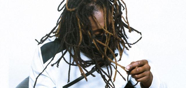 "Reggae newcomer Eleigh debuts first effort entitled ""Never Easy"""
