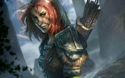 The 5 best CCG's for serious competitors