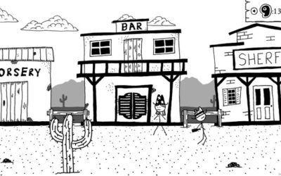 "'West of Loathing' Launches on Steam Today, iOS Version ""2 or 3 Months"" Away (Hopefully)"