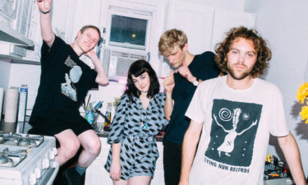 """Yumi Zouma continues the Willowbank dream with """"Persephone"""""""