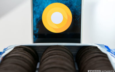 (Update: Available now) You will soon be able to theme Oreo without rooting your device