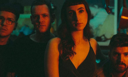 """First Listen: FOURS return with dreamy single """"Tell Me In The Morning"""""""
