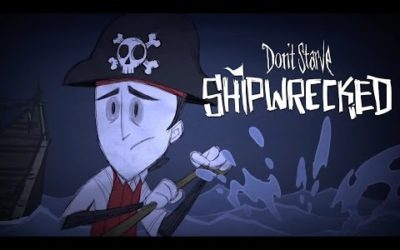 Download public beta of 'Don't Starve: Shipwrecked' for Android