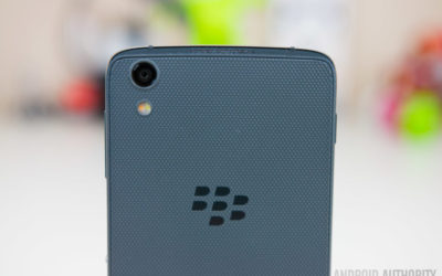 This is the upcoming BlackBerry 'Krypton' according to Evan Blass