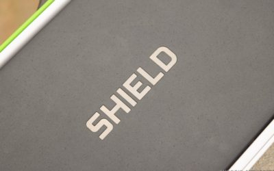 Neither NVIDIA Shield tablet will get updated to Android Oreo