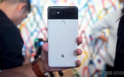 Weekly Plan Spotlight: Half-off Pixel 2
